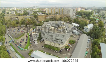 Pentagon building stock images royalty free images for Pentagon shaped house plans