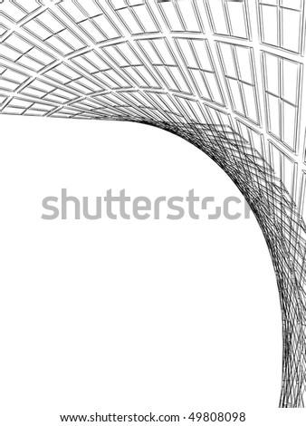 Tire Track Vector Border Frame Rectangle Stock Vector 325226591 ...