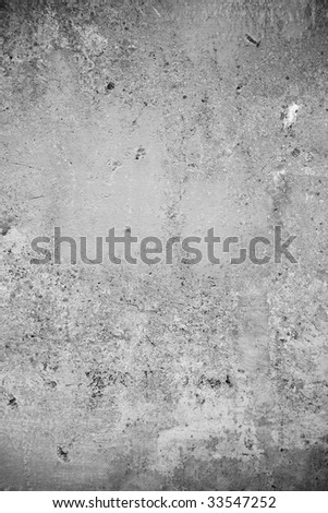 Abstract architecture at Fort Worden military bunker in Port Townsend Washington. - stock photo