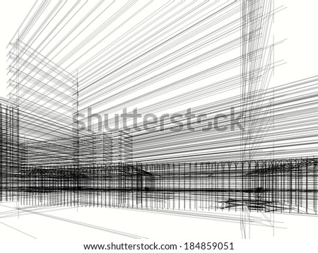architecture sketch wallpaper. Exellent Wallpaper Abstract Architecture Design Wallpaper To Architecture Sketch Wallpaper A