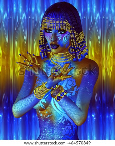 Egyptian Art Stock Images, Royalty-Free Images & Vectors ...