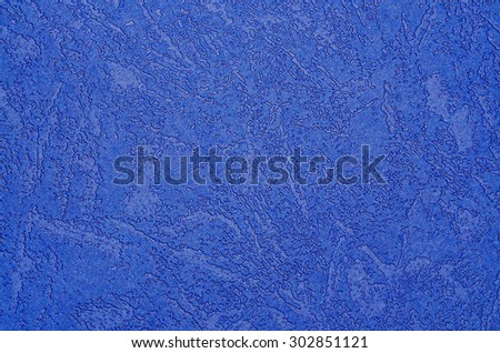 Abstract art with embossed and textured surface / Textured surface / Great for murals, wallpaper or texture background - stock photo