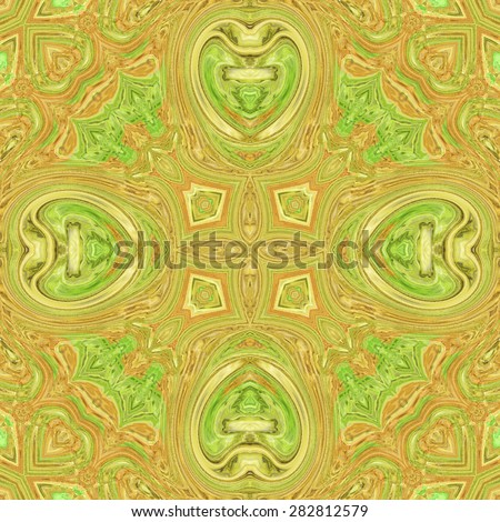 Abstract artistic colorful background for design