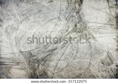 Abstract artwork for background or texture.