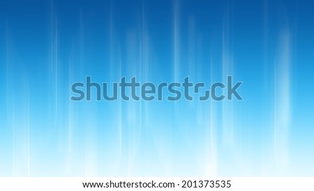 Abstract background blue design - stock photo