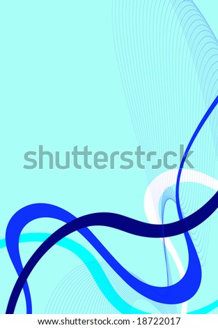 Abstract background Blue JPG (See Vector  Also In My Portfolio)