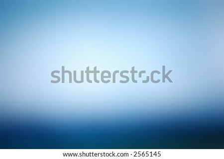 Abstract background blur - stock photo