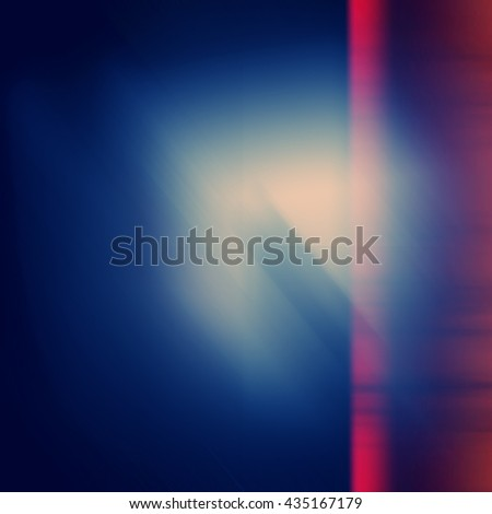 abstract background blur group of colored lines and spots