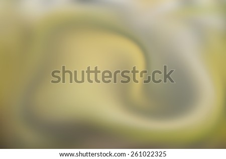 Abstract Background Blur with Wave - stock photo