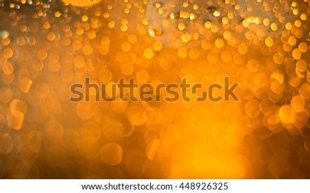 abstract Background bokeh blurred colors. - stock photo