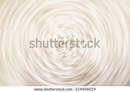 abstract background. brilliant cream circles for background - stock photo