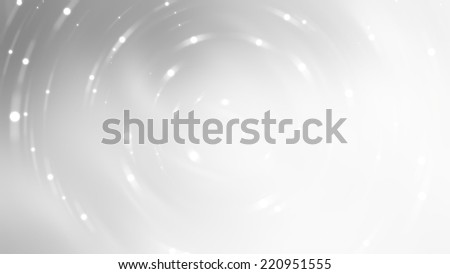 abstract background. brilliant grey circles for background  - stock photo