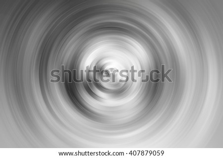 Abstract background. Brilliant silver circles for background