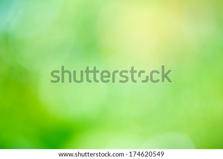 Abstract background color in selective focus. - stock photo