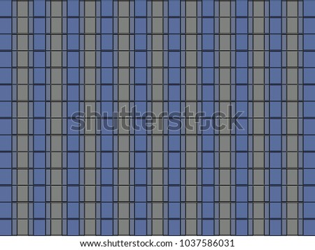 abstract background | colored checkered pattern | modern plaid texture | geometric tartan illustration for wallpaper website fabric garment postcard brochures swatch graphic or concept design