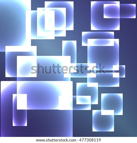 Abstract background, colorful