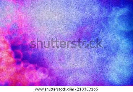 Abstract background, colorful, illustration