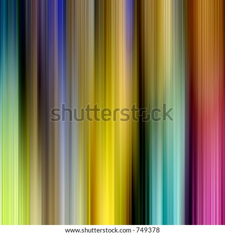 Abstract Background - Colorful Joy - stock photo