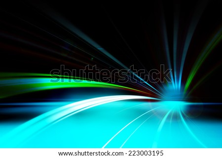 Abstract background, concept of technology