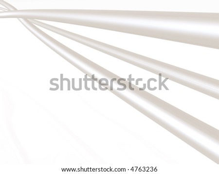 Abstract background. Connection. Internet. 3D rendering. - stock photo