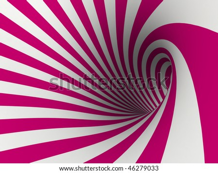 Abstract background. 3D render. - stock photo