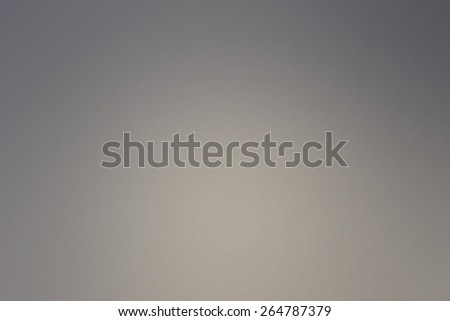 Abstract background - dark grey color. Smooth gradient background - stock photo