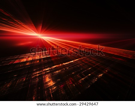 Abstract background design. Available in red, green and blue colors. - stock photo