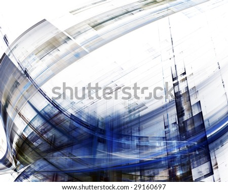 Abstract background design. Available in red, green and blue colors on white and black.