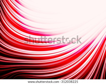 Abstract background design lines - stock photo