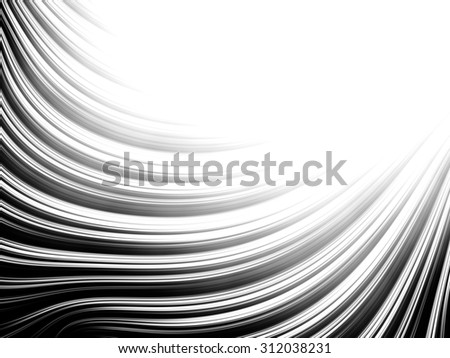 Abstract background design lines