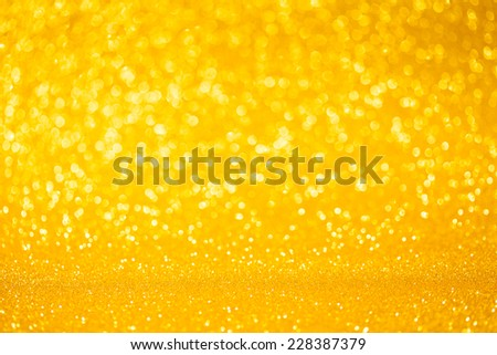 abstract background fabric gold defocus depth of field
