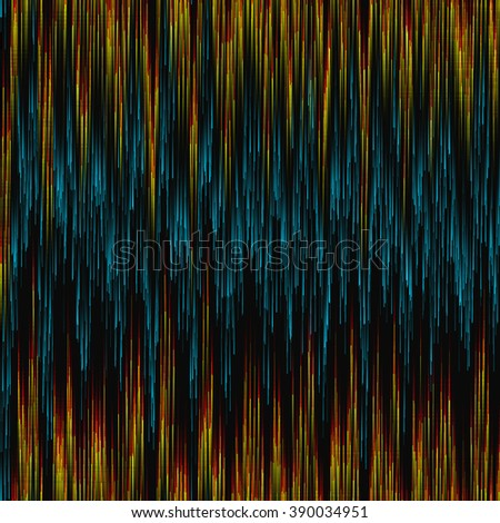 Abstract background for design lines - stock photo