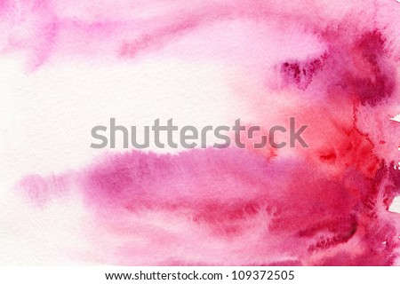 Abstract background for embroider advertising. The bright rich colors designating splash of emotions and good mood. - stock photo