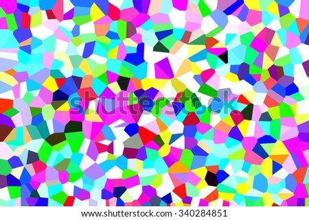 Abstract background for wallpaper - stock photo