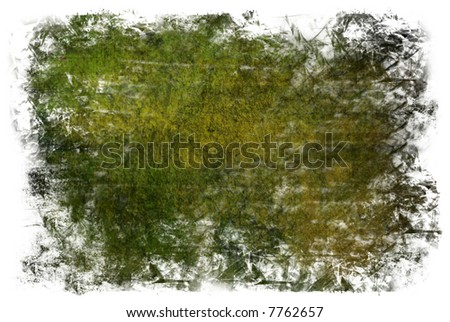 Abstract Background frame-with space for your text and image