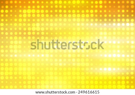 abstract background. gold mosaic. - stock photo