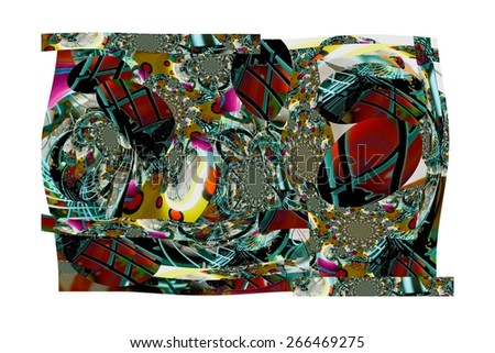 Abstract background graphic design art illustration
