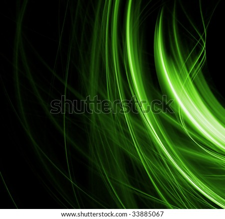 abstract background. green palette. - stock photo