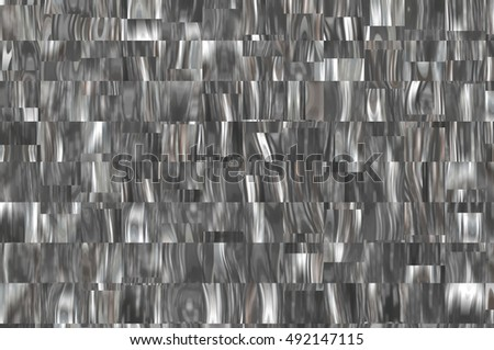 abstract background. grey mosaic illustration digital.