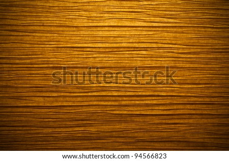 Abstract background in brown and yellow colors - stock photo