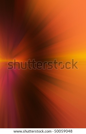 Abstract background in brown, orange and yellow tones.