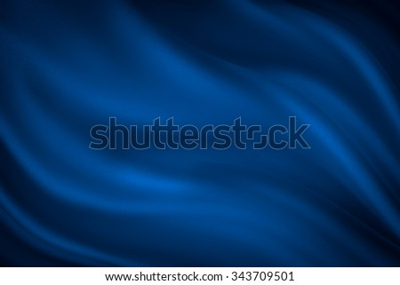 abstract background luxury cloth or liquid wave or wavy folds of grunge silk texture satin velvet material or luxurious Christmas background or elegant wallpaper design, background - stock photo