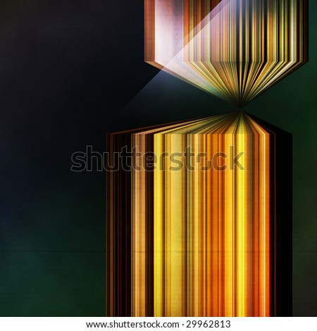 abstract background modern graphic design - stock photo