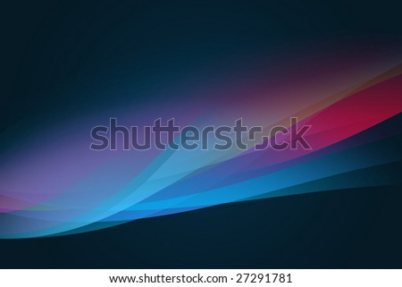 Abstract background multicolor