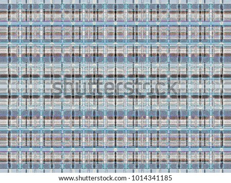 abstract background | multicolored checkered pattern | vintage plaid texture | geometric tartan illustration for wallpaper interior fabric garment poster postcard brochures or fashion concept design