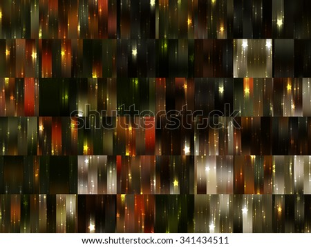 abstract background.multicolored mosaic