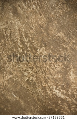 abstract background of a cement flooring - stock photo