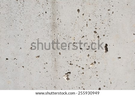 Abstract background of a cement texture - stock photo