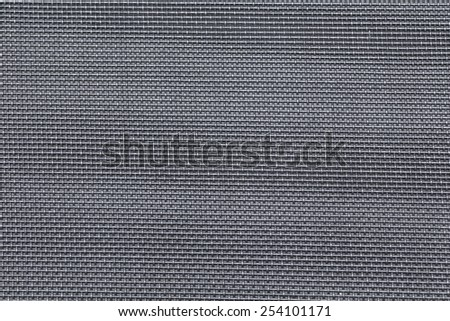 abstract background of metal wired texture - stock photo