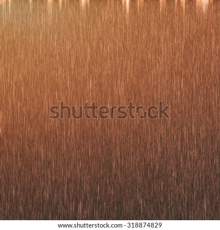 Abstract background of wood textured brown background - stock photo